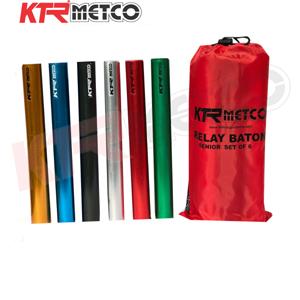 Relay Batons'