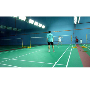 Badminton Flooring Indoor'