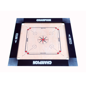 Carom Board Champion 3