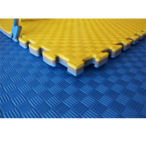Manufacturer of Interlocking Sports Mats | Interlocking Mat