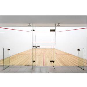 Squash Court'