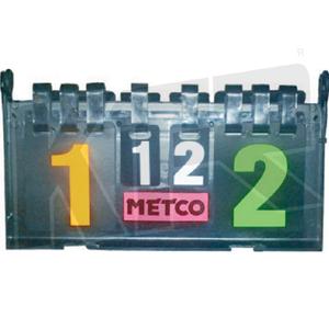 Table Tennis Score Board'