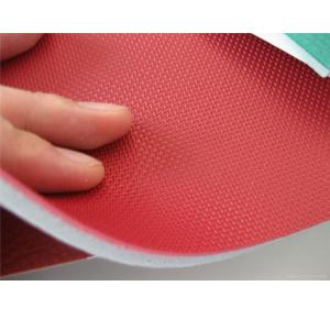 Table Tennis Flooring'