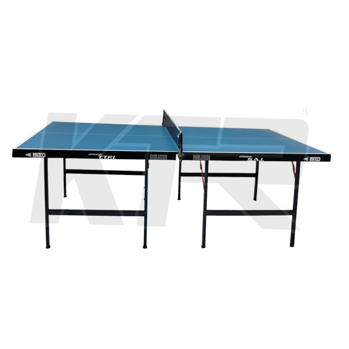 Table Tennis Table Deluxe