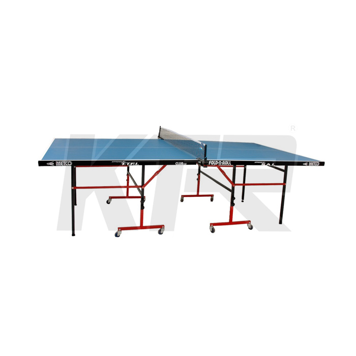 Table Tennis Table Club Dx
