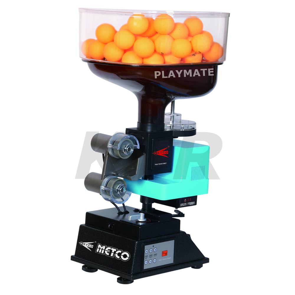 TTR01 | Metco - Playmate Table Tennis Robot