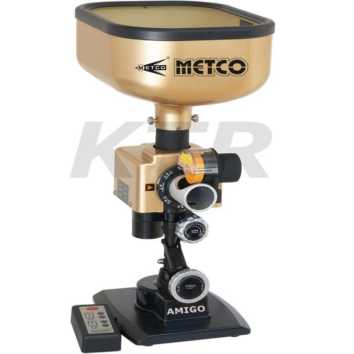 TTR02   Metco - Amigo Table Tennis Robot