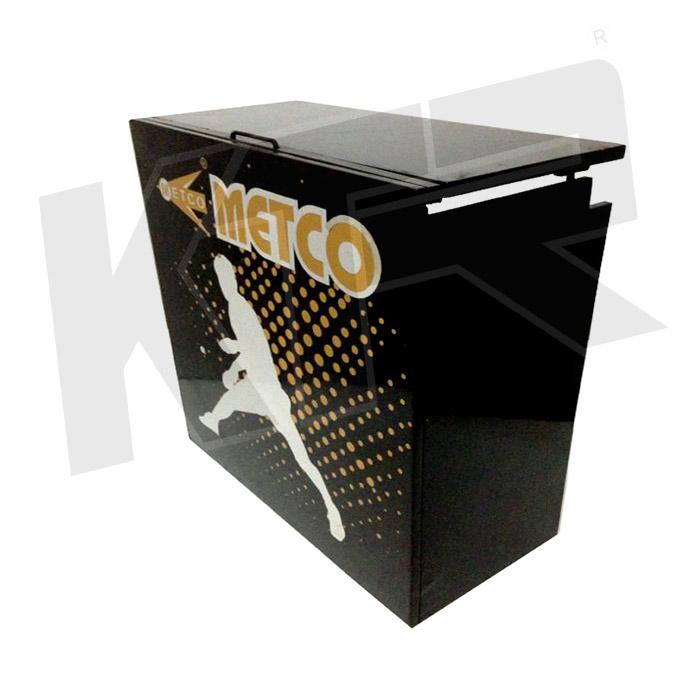 9044 | Metco Table Tennis Umpire Table