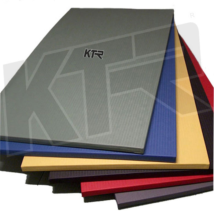 KTR Training Mats