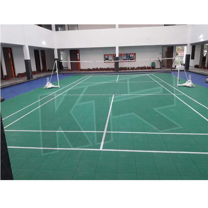 KTR Playgo Badminton Outdoor Court