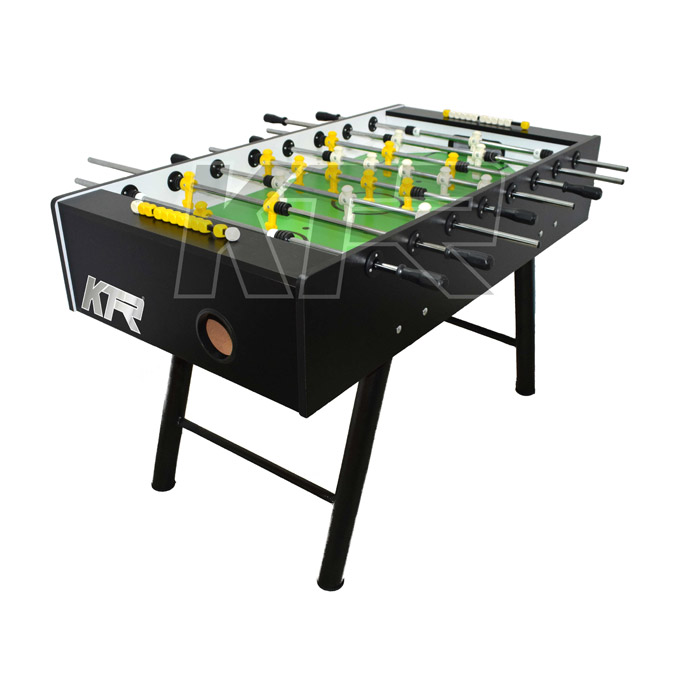 KTR Black Devil Soccer Table (ST05)