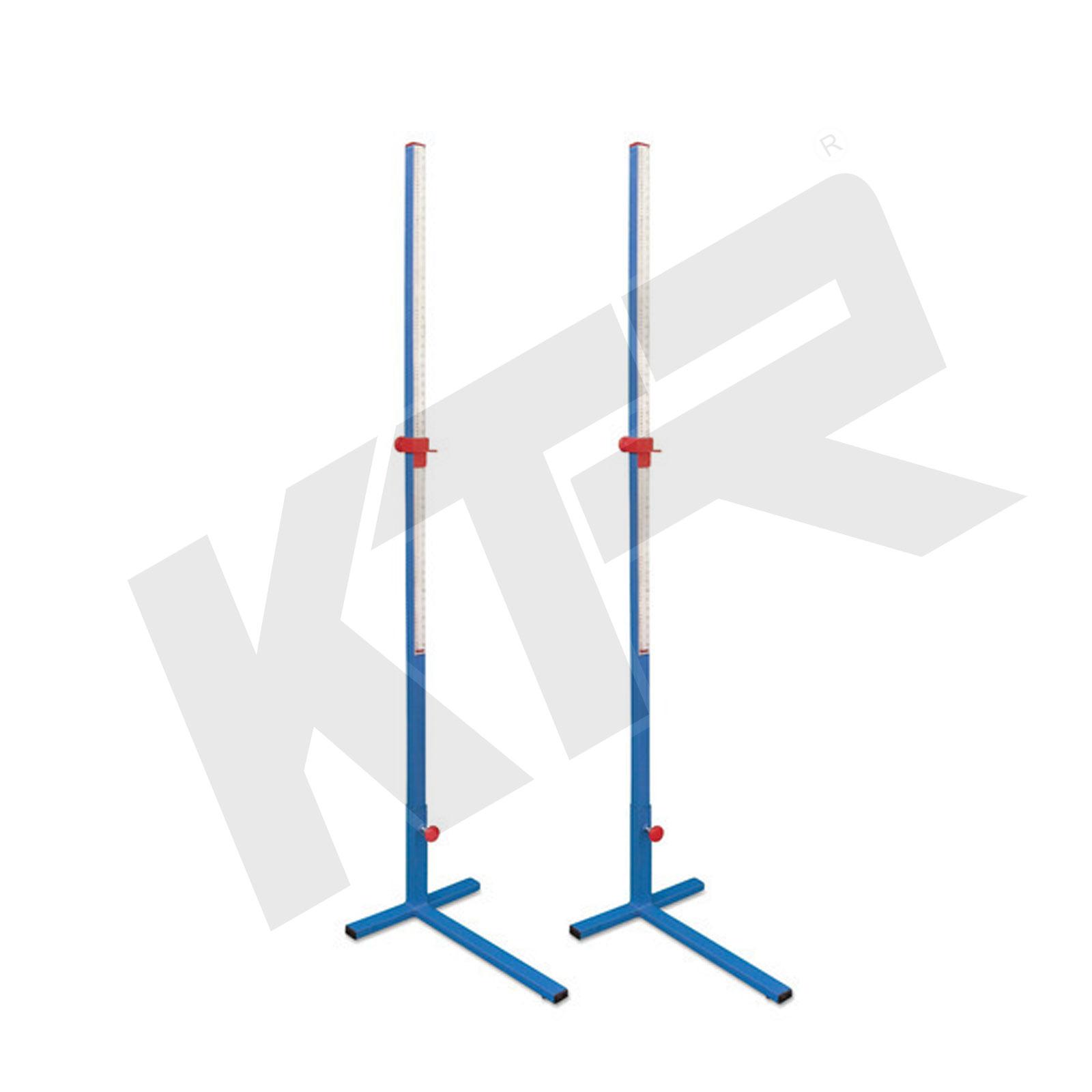 KTR Metco Pole Vault Pole Fiber 35/30 mm