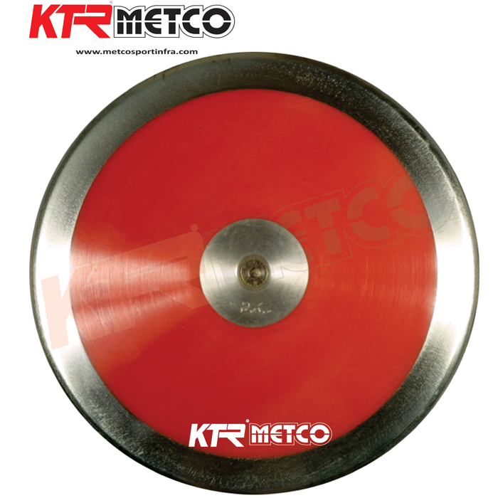 KTR METCO Discuss ABS Plastic Steel Rim