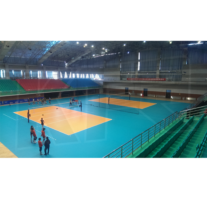 Volley Ball Flooring