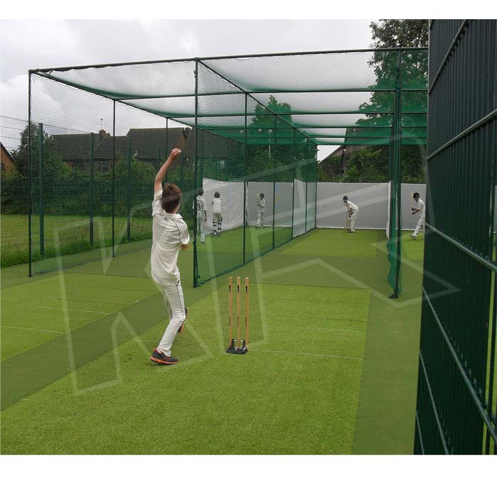 KTR Metco Cricket Pitch & Pole