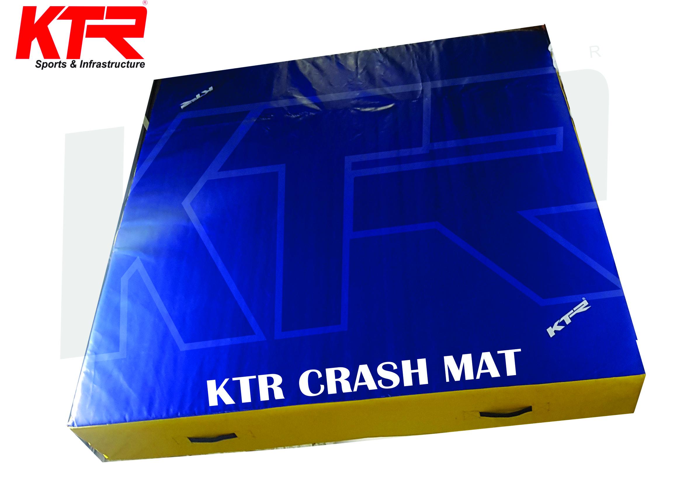 KTR Gymnastics Crash Mat GM1000 (G127)