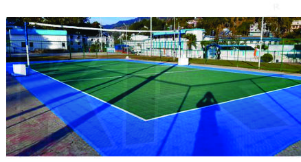 Volley Ball Outdoor